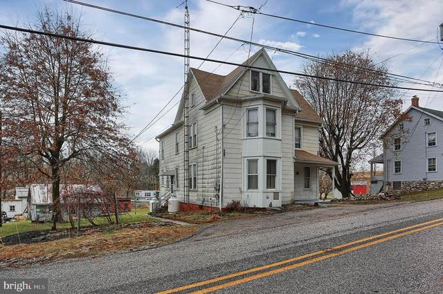 7957 Glenville Road, GLENVILLE, PA 17329 (#PAYK136896) :: Iron Valley Real Estate