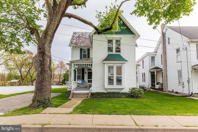 2116 Main Street, LITITZ, PA 17543 (#PALA162392) :: Iron Valley Real Estate