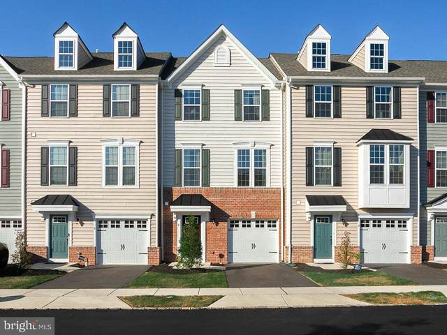 6 Ella Lane, MOUNT HOLLY, NJ 08060 (MLS #NJBL371640) :: The Premier Group NJ @ Re/Max Central