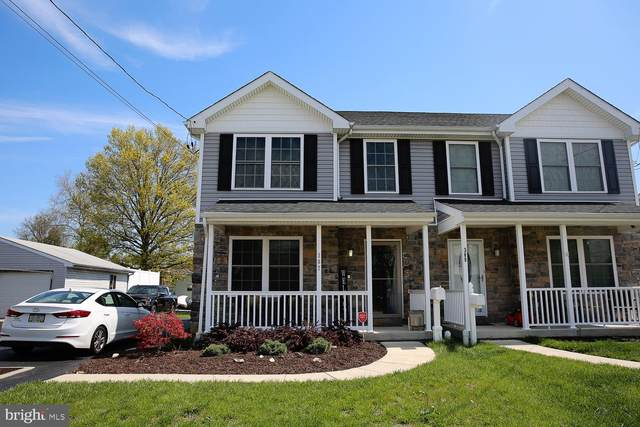 307 W Sellers Avenue, RIDLEY PARK, PA 19078 (#PADE517740) :: Nexthome Force Realty Partners