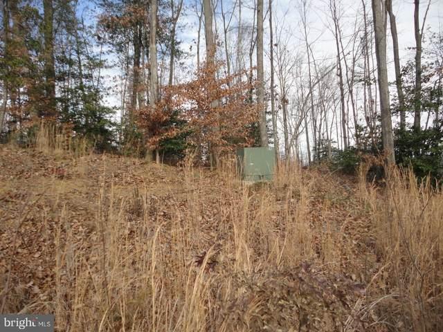 99 Oleander, STAFFORD, VA 22554 (#VAST221442) :: Tom & Cindy and Associates