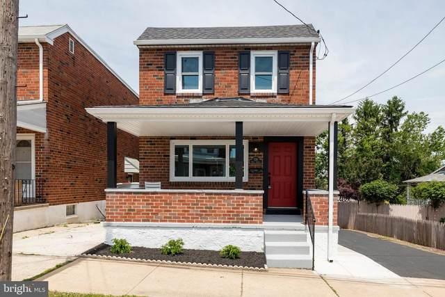 335 Hurst Street, BRIDGEPORT, PA 19405 (#PAMC647314) :: Erik Hoferer & Associates