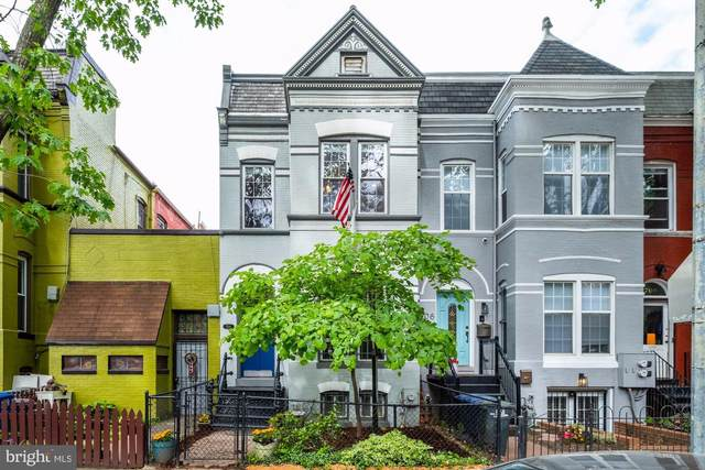 704 8TH Street NE, WASHINGTON, DC 20002 (#DCDC467280) :: The Licata Group/Keller Williams Realty