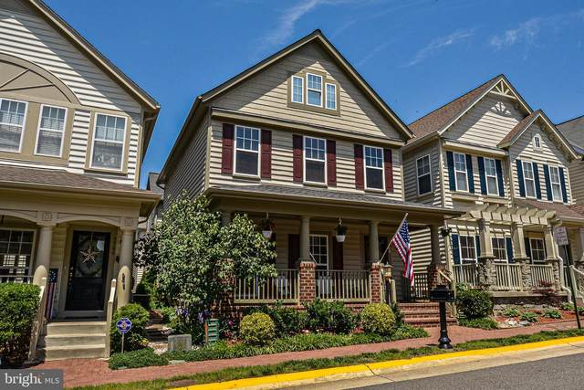 7788 Grandwind Drive, LORTON, VA 22079 (#VAFX1125926) :: The Licata Group/Keller Williams Realty