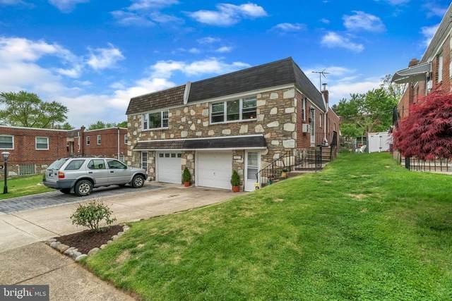 922 Bergen Street, PHILADELPHIA, PA 19111 (#PAPH891790) :: Better Homes Realty Signature Properties