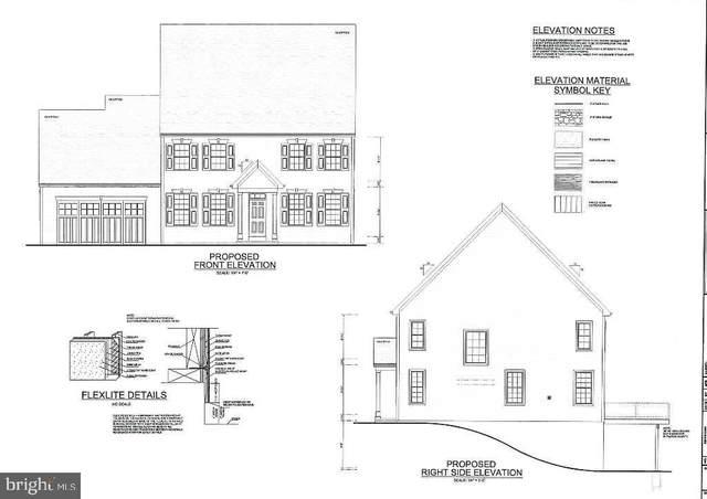 0 E Woods Drive 1B, LITITZ, PA 17543 (#PALA162410) :: The Craig Hartranft Team, Berkshire Hathaway Homesale Realty