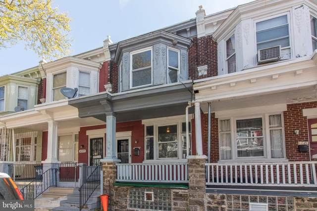 4337 N Franklin Street, PHILADELPHIA, PA 19140 (#PAPH891810) :: Mortensen Team