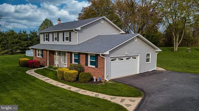 3454 Dorothy Drive, GARNET VALLEY, PA 19060 (#PADE517768) :: The Matt Lenza Real Estate Team