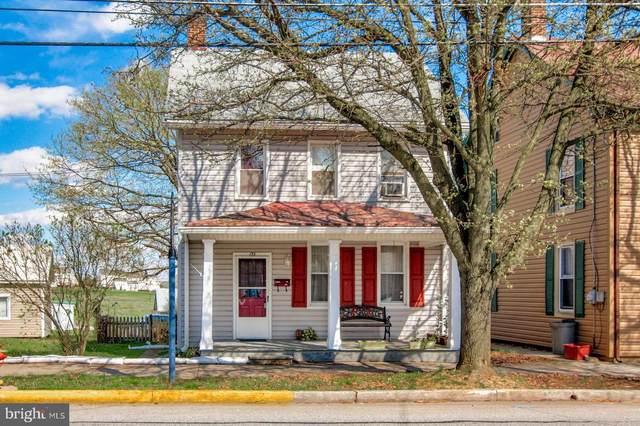 155 S Main Street, SHREWSBURY, PA 17361 (#PAYK136926) :: Century 21 Dale Realty Co