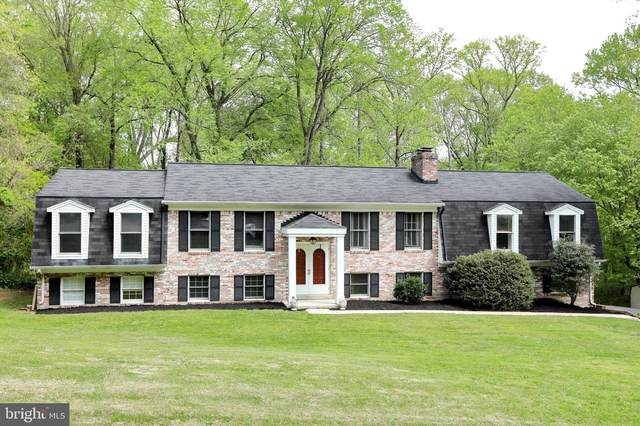 8865 Lowell Road, POMFRET, MD 20675 (#MDCH213392) :: SURE Sales Group