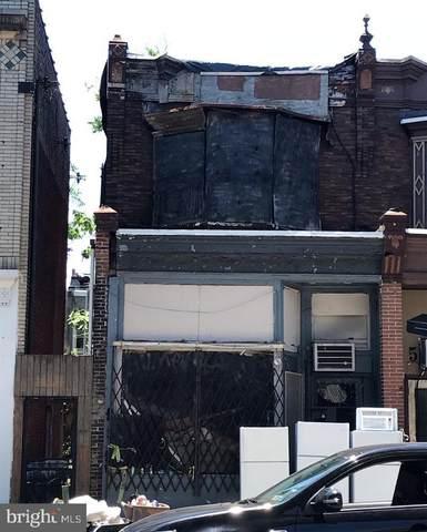 5118 Market Street, PHILADELPHIA, PA 19139 (#PAPH891852) :: Bob Lucido Team of Keller Williams Integrity