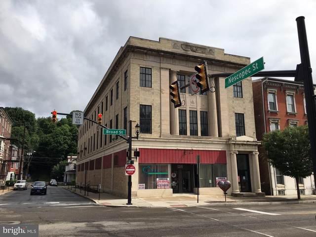 139 W Broad Street, TAMAQUA, PA 18252 (#PASK130492) :: The Joy Daniels Real Estate Group
