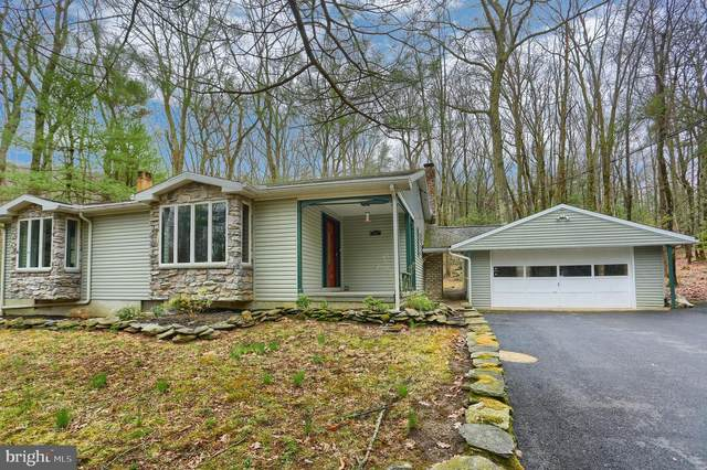 23 Wagner Road, FAYETTEVILLE, PA 17222 (#PAAD111286) :: The Heather Neidlinger Team With Berkshire Hathaway HomeServices Homesale Realty