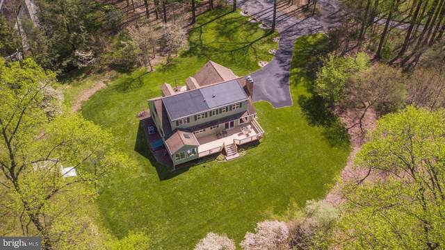 122 Great Circle Road, LANDENBERG, PA 19350 (MLS #PACT505272) :: The Premier Group NJ @ Re/Max Central