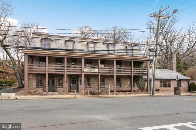 2 N Main Street, STOCKTON, NJ 08559 (#NJHT106108) :: LoCoMusings
