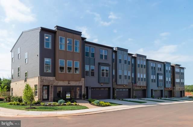 9910 Hopkins Loop Road, MANASSAS, VA 20110 (#VAMN139482) :: Bob Lucido Team of Keller Williams Integrity