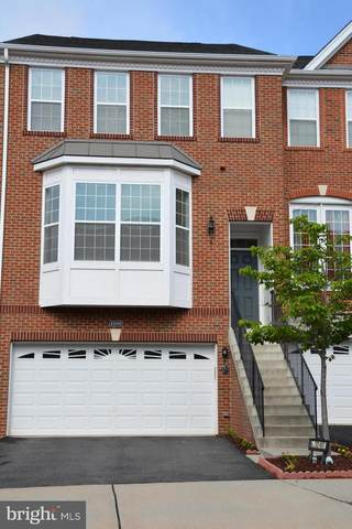 43240 Mitcham Square, ASHBURN, VA 20148 (#VALO409772) :: AJ Team Realty