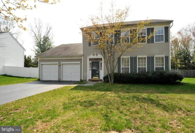 2 Oakmont Terrace, EAST WINDSOR, NJ 08520 (MLS #NJME294910) :: The Premier Group NJ @ Re/Max Central