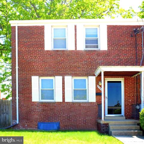 2345 Iverson Street, TEMPLE HILLS, MD 20748 (#MDPG566988) :: AJ Team Realty