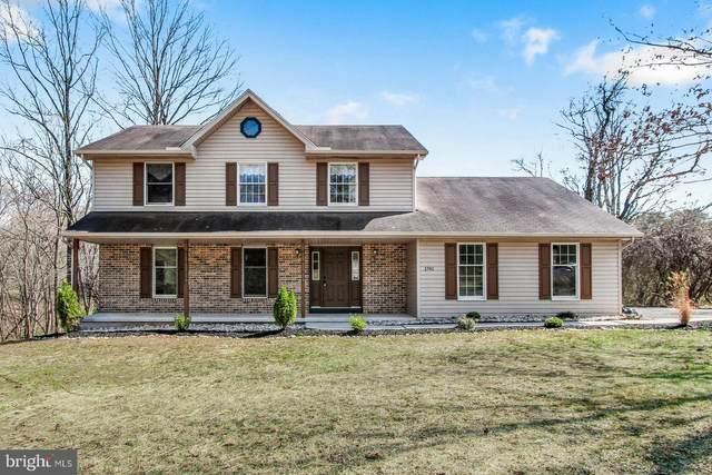 1741 Potato Valley Road, HARRISBURG, PA 17112 (#PADA121066) :: The Joy Daniels Real Estate Group