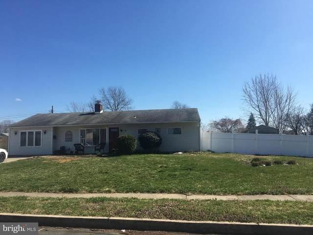 2 Schoolhouse Lane, LEVITTOWN, PA 19055 (#PABU495368) :: Shamrock Realty Group, Inc
