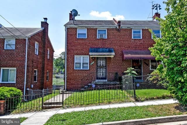 4221 Hildreth Street SE, WASHINGTON, DC 20019 (#DCDC467386) :: Eng Garcia Properties, LLC