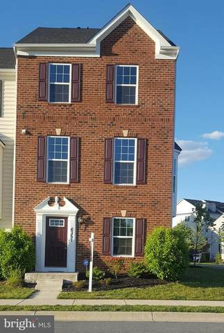 6351 Walcott Lane, FREDERICK, MD 21703 (#MDFR263442) :: The Bob & Ronna Group