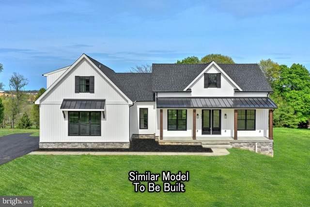 0 Crossfield Lane, YORK, PA 17406 (#PAYK136954) :: John Lesniewski | RE/MAX United Real Estate