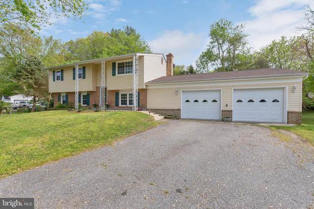 11951 Prince Court, DUNKIRK, MD 20754 (#MDCA176120) :: Keller Williams Flagship of Maryland