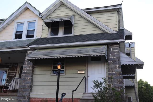 122 N Fairview Avenue, UPPER DARBY, PA 19082 (#PADE517820) :: ExecuHome Realty