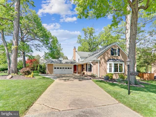 5821 Westchester Street, ALEXANDRIA, VA 22310 (#VAFX1126202) :: Jennifer Mack Properties
