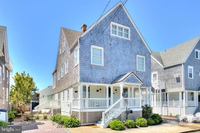 118 Amber Street, BEACH HAVEN, NJ 08008 (#NJOC397882) :: Bob Lucido Team of Keller Williams Integrity