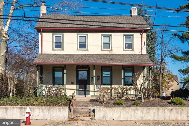 421 W Main Street, COLLEGEVILLE, PA 19426 (#PAMC647402) :: RE/MAX Main Line