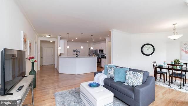 636 Wallingford Road 4E, BEL AIR, MD 21014 (#MDHR246242) :: Jennifer Mack Properties