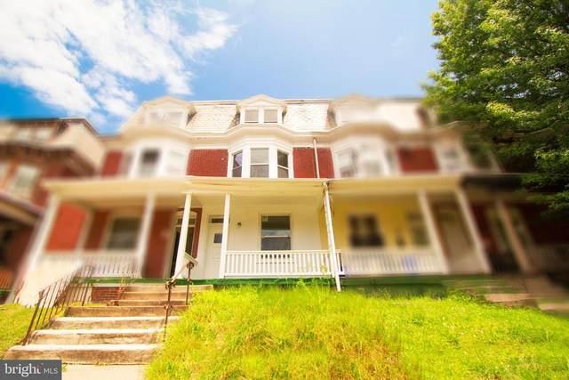 2447 Reel Street, HARRISBURG, PA 17110 (#PADA121082) :: Shamrock Realty Group, Inc