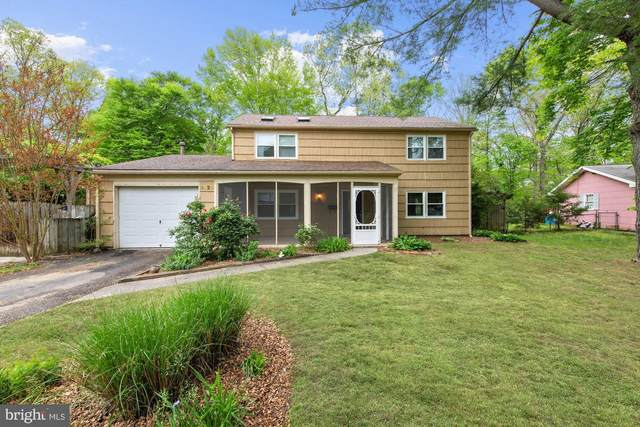 3828 Irongate Lane, BOWIE, MD 20715 (#MDPG567086) :: AJ Team Realty
