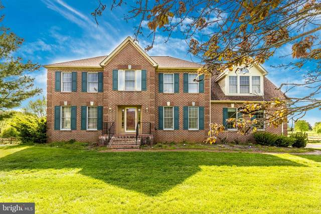 7145 Ewing Court, MIDDLETOWN, MD 21769 (#MDFR263468) :: Gail Nyman Group