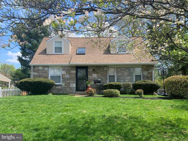 102 Mill Road, ORELAND, PA 19075 (MLS #PAMC647420) :: The Premier Group NJ @ Re/Max Central