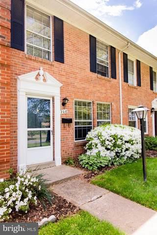 208 N Sterling Boulevard, STERLING, VA 20164 (#VALO409882) :: Jacobs & Co. Real Estate