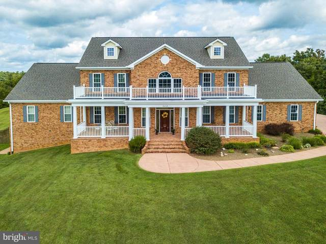 8633 Shepherds Way, RIXEYVILLE, VA 22737 (#VACU141360) :: Debbie Dogrul Associates - Long and Foster Real Estate