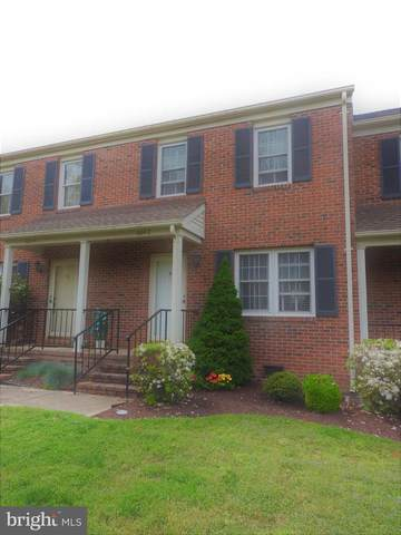 604 Water Street #2, CAMBRIDGE, MD 21613 (#MDDO125372) :: RE/MAX Coast and Country
