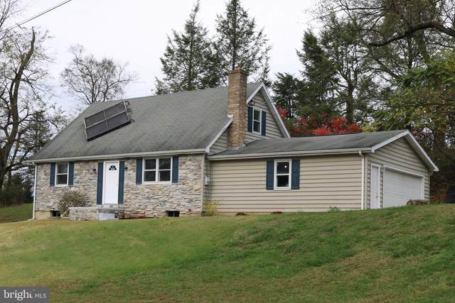 2923 Schoolhouse Road, MIDDLETOWN, PA 17057 (#PADA121090) :: The Joy Daniels Real Estate Group