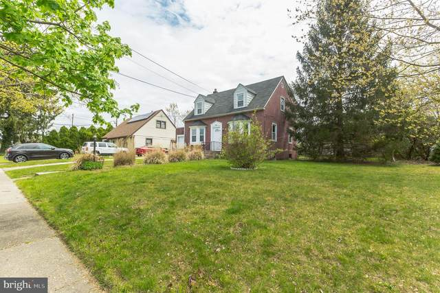 15 Cooper Avenue, CHERRY HILL, NJ 08002 (MLS #NJCD392638) :: The Premier Group NJ @ Re/Max Central
