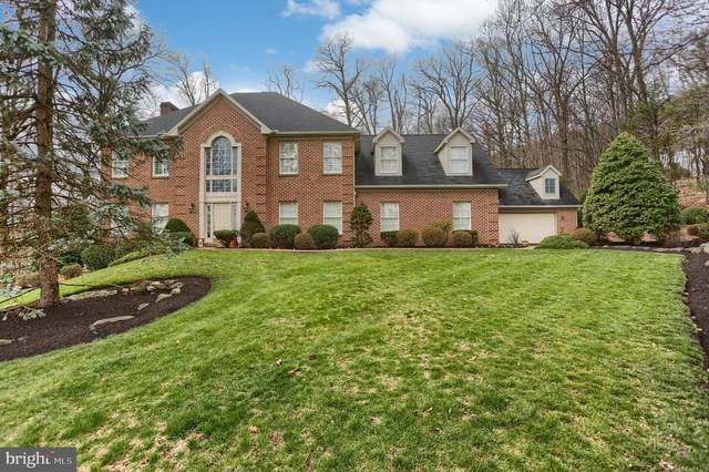 2367 Forest Hills Drive, HARRISBURG, PA 17112 (#PADA121094) :: ExecuHome Realty