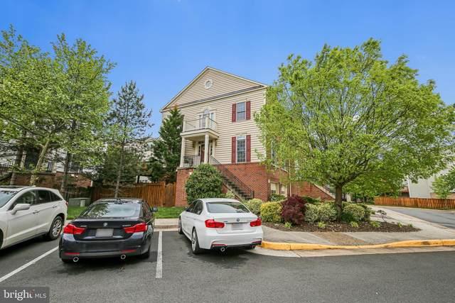 4501 Fair Valley Drive, FAIRFAX, VA 22033 (#VAFX1126294) :: Eng Garcia Properties, LLC
