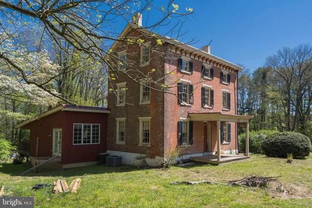 361 E Rose Tree Road, MEDIA, PA 19063 (#PADE517850) :: The Matt Lenza Real Estate Team
