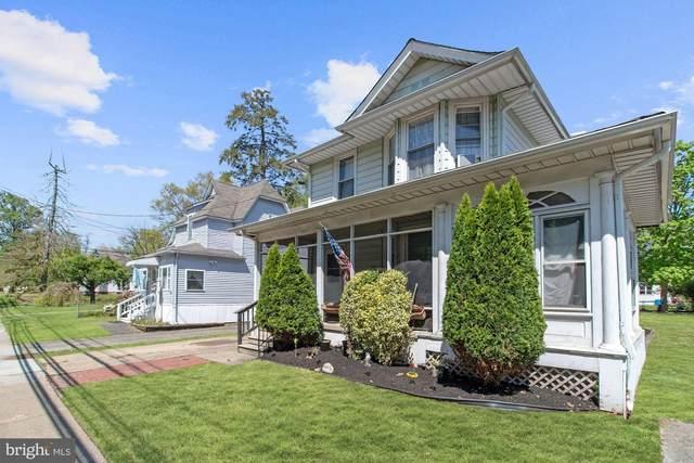 331 W Evesham Avenue, MAGNOLIA, NJ 08049 (#NJCD392646) :: Tessier Real Estate