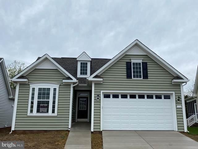 116 Bleeding Heart Drive, WHITE POST, VA 22663 (#VAFV157214) :: Debbie Dogrul Associates - Long and Foster Real Estate