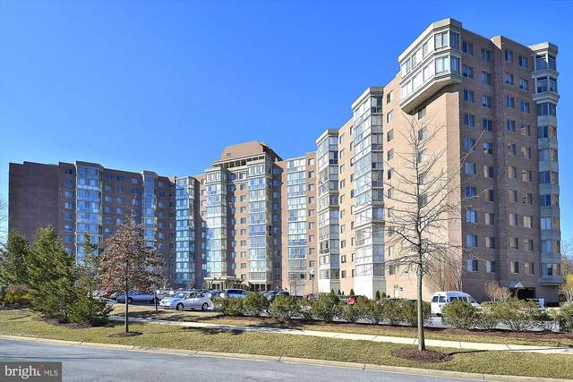 3200 N Leisure World Boulevard #602, SILVER SPRING, MD 20906 (#MDMC705930) :: Jennifer Mack Properties