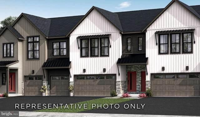 304 Edge Towne Lane, MECHANICSBURG, PA 17055 (#PACB123200) :: Iron Valley Real Estate